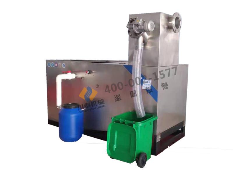 CTYS-2油水分离器